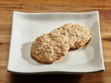 Zabpelyhes keksz, cukormentes (17g)