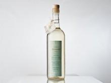 Borsmenta szörp (500 ml)