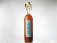 Csipkebogyó szörp (500 ml)