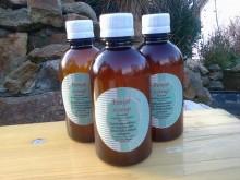 Fenyőrügy szirup (250 ml)