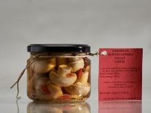 Csiperkegomba, savanyított, extra csilis (0,33l)