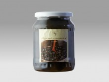 Zöld dió befőtt (720 ml)