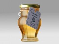 Bodzavirágos akácméz (250g)