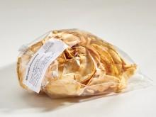 Aszalt almaszirom (10 dkg), bio
