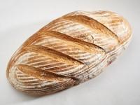 Budai méteres rozsos kenyér  (2 kg)