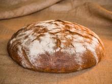 Budai köményes rozs kenyér, kerek (2 kg)