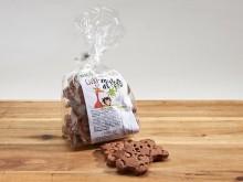Csoki-zoo keksz (200g)