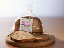 Tönkölybúza kenyér, élesztő nélküli (220g)