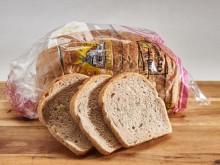 Félbarna búza kenyér  (500g)