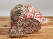 ÚJ / Pur-Pur búza kenyér, szeletelt  (500g)
