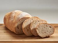 ÚJ /  Rozsláng kenyér, egész  (0,5 kg)