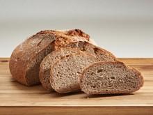ÚJ /  Rusztikus rozs kenyér  (0,5 kg)
