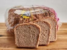 ÚJ / Élesztő és só nélküli tönköly kenyér (750g)