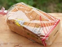 Toast kenyér, korpás (500g)