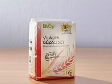 Búzaliszt, világos (1kg)