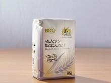 Rozsliszt, világos (1kg)