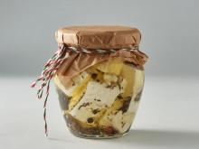 Pácolt sajt fűszerekkel (320 ml)