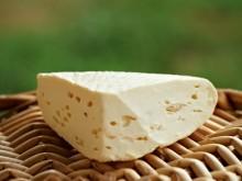 Friss sajt, fokhagymás
