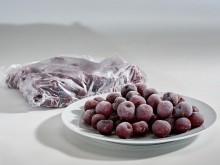 Meggy, fagyasztott, magvas (0,5 kg)